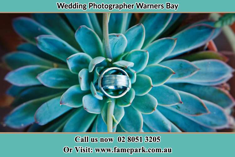 The wedding ring Warners Bay